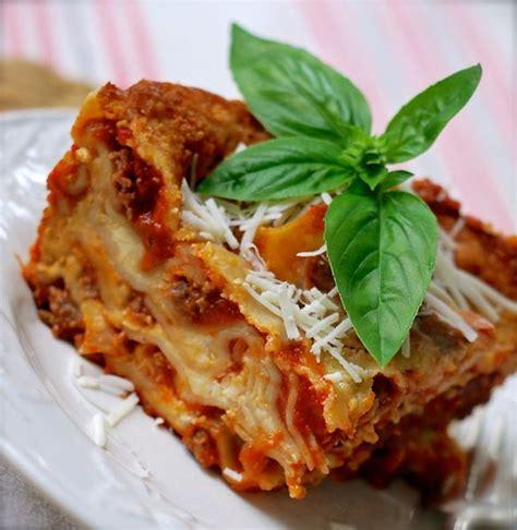 17 best images about lasagna crock pot lasagne italian