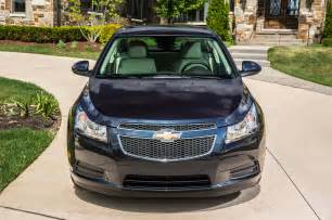 2014 chevrolet cruze turbo diesel front end photo 1