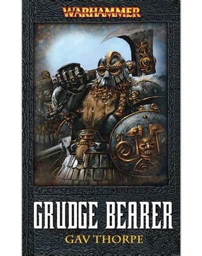vire wars warhammer chronicles books black library grudge bearer ebook