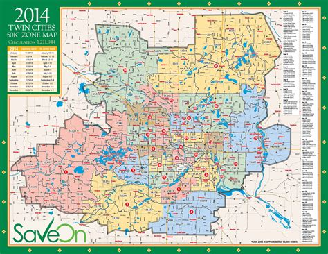 zip code map twin cities map of greater minneapolis pictures to pin on pinterest