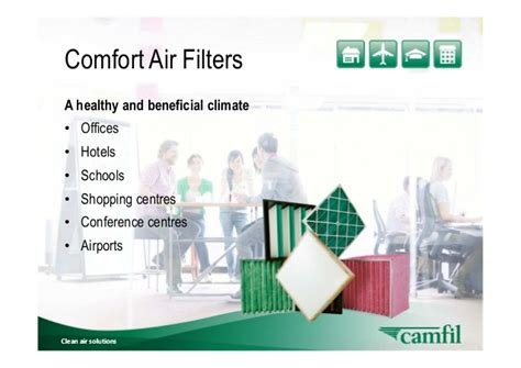 comfort air solutions energy and environment expo presentation indoor air