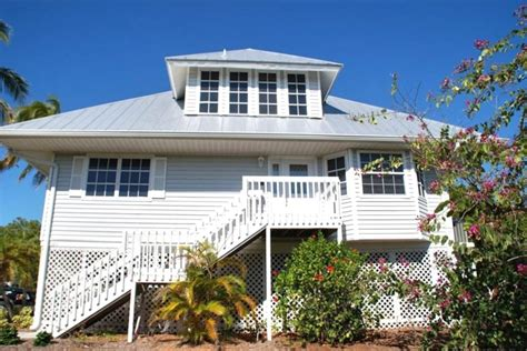 old florida homes old florida style sanibel home with heated pool vrbo