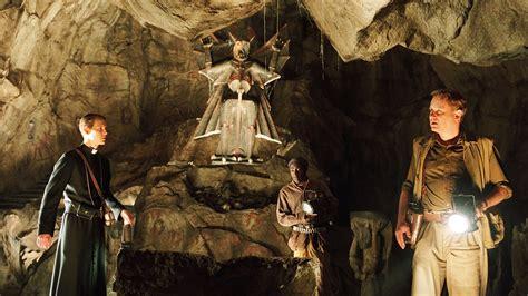 film dominion exorcist dominion prequel to the exorcist 2005 backdrops the