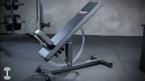 super bench ironmaster super bench demo youtube