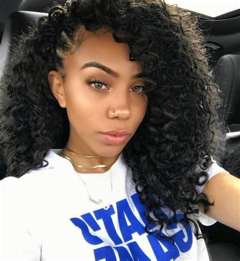 different types of haircuts using beijing best 25 curly crochet braids ideas on pinterest curly