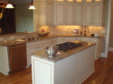 Stove Island Kitchen Small Kitchen Islands Kitchen Narrow