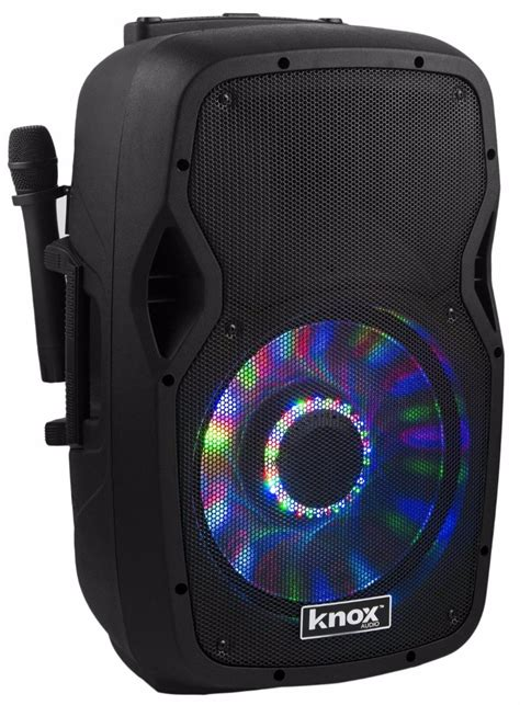 Speaker Subwoofer 100 Watt gear 100 watt 12 inch portable bluetooth pa speaker and karaoke speaker system