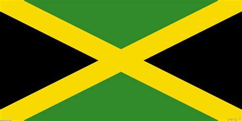 flag of jamaica wallpaper 10878 open walls