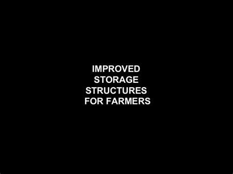 evolution  trends  grain storage  india