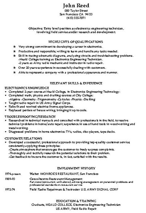 general warehouse worker resume sle