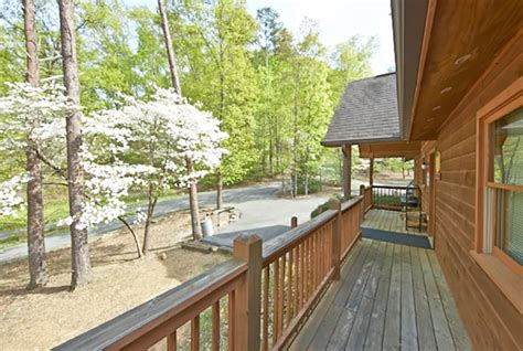 Cabin Bluff Rates by Pigeon Forge Cabin Bluff View From 180 00