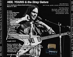 roio » blog archive » neil young bakersfield 1973