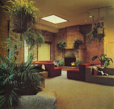 better homes interior design better homes and gardens new decorating book 1981 60s 80s interiors gardens