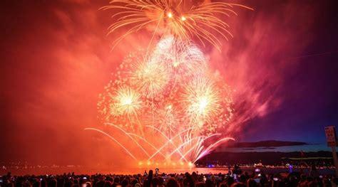 united states disney fireworks display wins 2016 disney wins 2016 honda celebration of light fireworks
