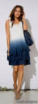 spring clothes for 2015 for womem over 50 summer dresses for women over 50 2016 2017 b2b fashion