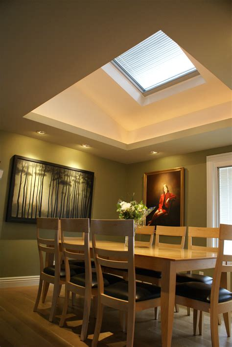 let there be light skylights offer natural light to your cage design buildadd function style with a skylight