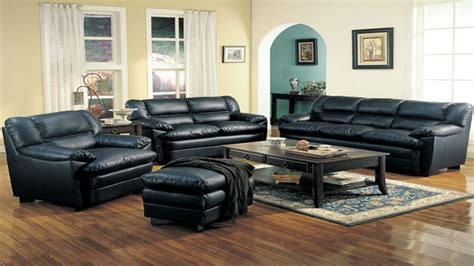 Table and chairs for living room, leather living room sets