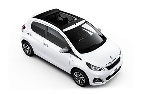 used peugeot 108 automatic new peugeot 108 top allure 1 0 68 bhp 2 tronic 5 door
