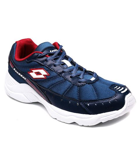 lotto sports shoes lotto traunt navy sport shoes