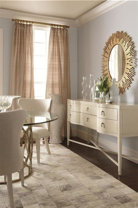 Oval Dining Room Mirrors Interior Design Ideas Home Bunch Interior Design Ideas