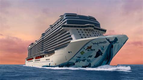 norwegian cruise ship bliss norwegian bliss cruise ship overview cruise travel outlet