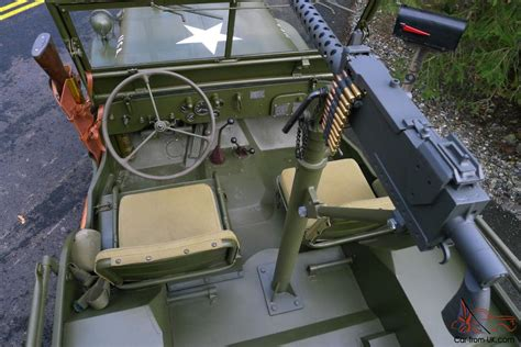 wwii jeep for sale wwii era jeeps restored for sale autos weblog