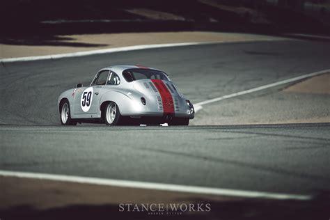 Porsche Rennsport by Stanceworks Porsche Rennsport Reunion 2015
