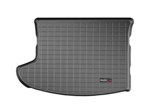 nissan cargo black weathertech cargo liner black nissan rogue 2014