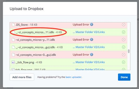 solved how do i resume an interrupted upload dropbox community 190118