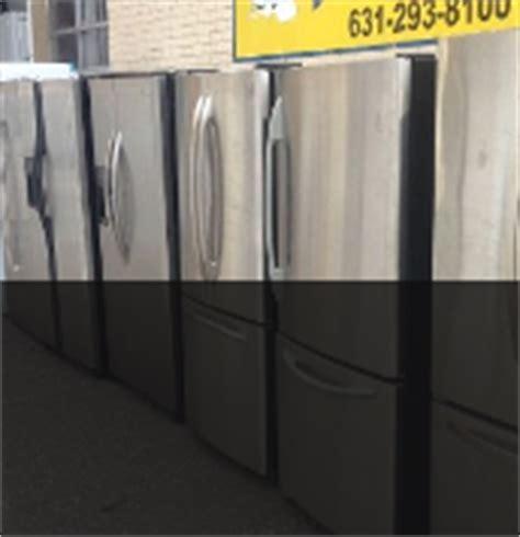 refurbished kitchen appliances wholesalers wholesale used appliance truckloads