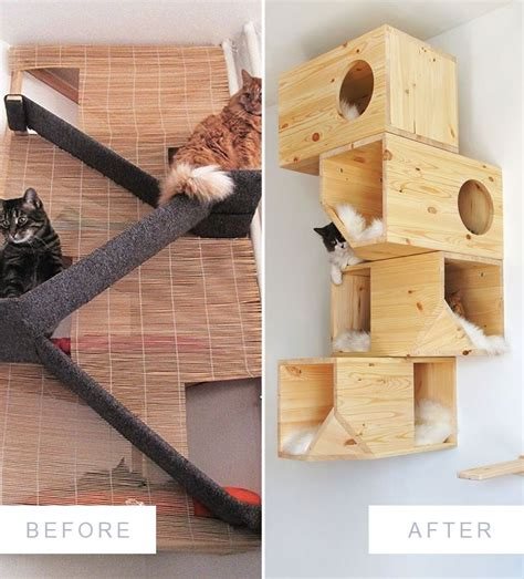 Handmade Cat Furniture - the 25 best cat beds ideas on