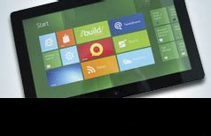 samsung windows 8 developer preview pc: the future of tablets?
