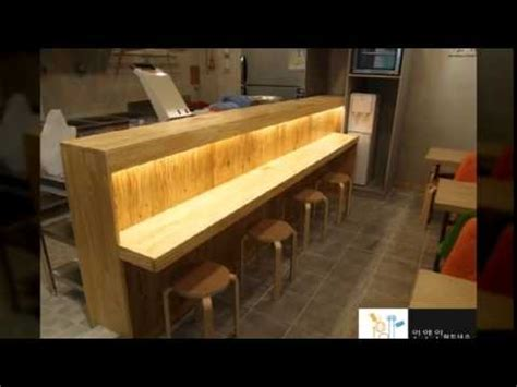 small restaurant interior design 작은식당인테리어 a small restaurant interior design