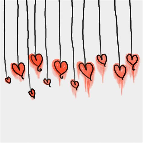 free doodle viewer for bbm doodle hearts free stock photo domain pictures