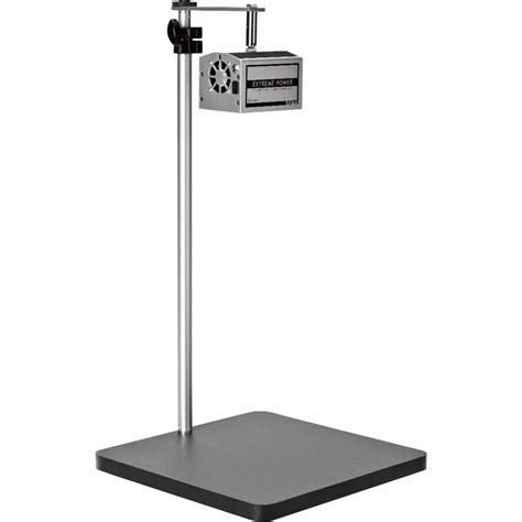 led science full spectrum 6 led task light with stand ls