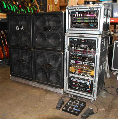 Eleven Rack Vs Guitar Rig by 187 More About Cbell And His Def Leppard Rig Not