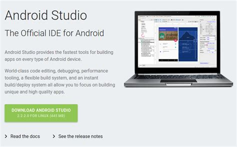 how to install android studio in ubuntu how to setup android studio in ubuntu 16 04