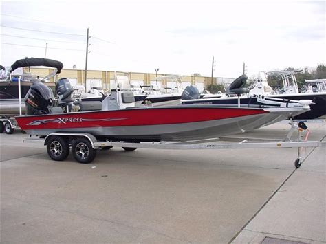 bay boats houston texas xpress boats for sale in houston texas