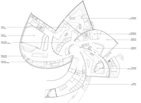 organic architecture floor plans europa arquitectura y urbanismo skyscrapercity