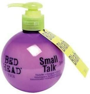 bed head small talk review