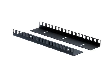 Cabinet Mounting Rail by Mounting Rail Kit Linier Wall Mount Cabinets 6u