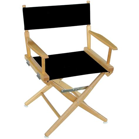 Directors chair short las vegas video and film production