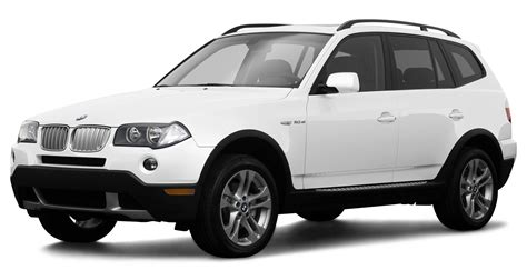 2008 Bmw X3 Review by 2008 Bmw X3 Reviews Images And Specs Vehicles