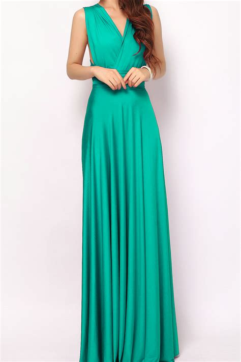 maxi infinity dress teal green maxi infinity dress lg 34 73 80 infinity