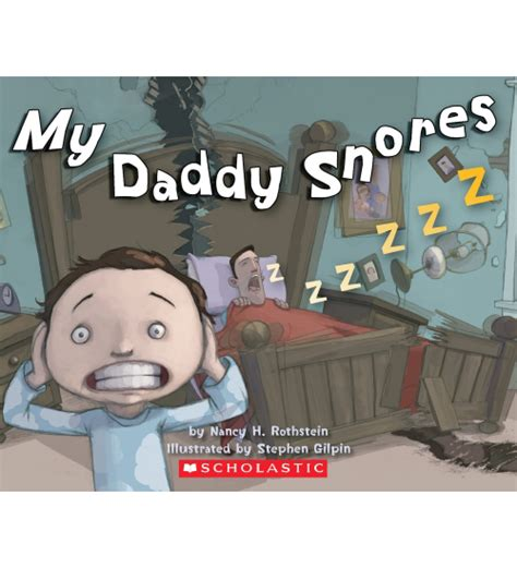 The Store My Snores Big Book Book