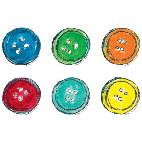 Pete The Cat Groovy Buttons pete the cat groovy buttons mini accents tcr62006