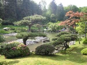 Garden Of Washington Japanese Garden In Washington Park A Million Cool Things