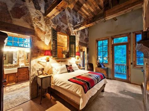 rustic bedrooms how to design a rustic bedroom that draws you in