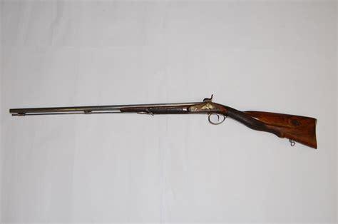 jachtgeweer vergunning gebruikte wapens producten