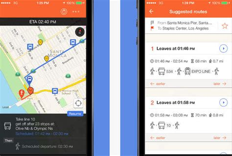time planner for iphone helps you plan your day and 5 iphone apps for route planning iphone apps finder